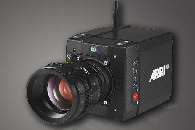 ARRI Alexa Mini___product