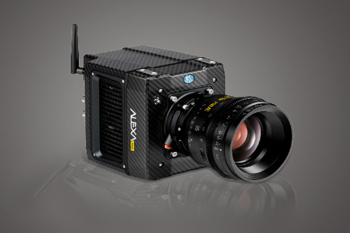 ARRI Alexa Mini _product